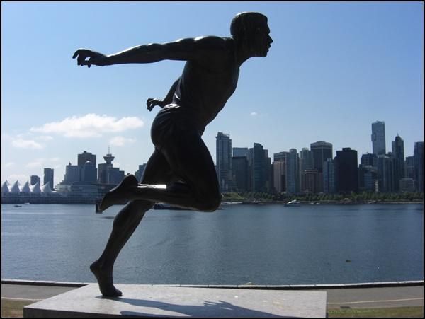Kanada: Mit dem Fahrrad durch Vancouver