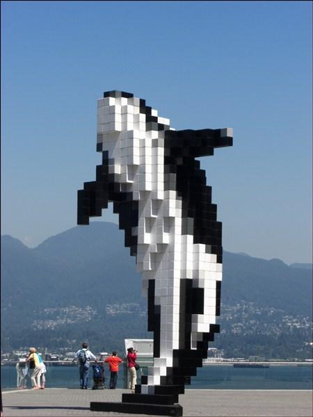 Digital Orca Vancouver