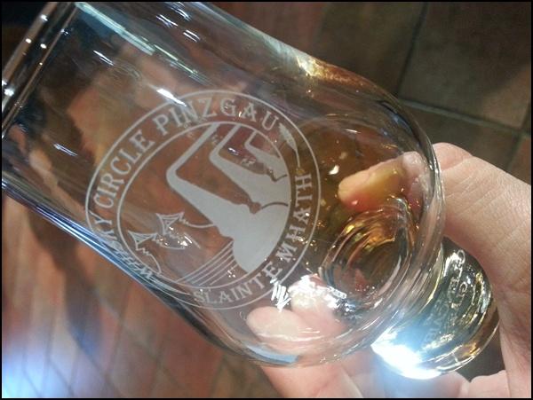 Castlecamp Whisky