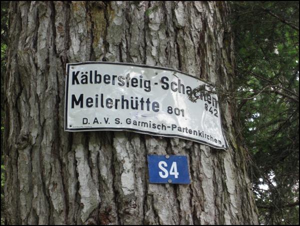 Grandiose Hüttentour zu Schachenschloss und Meilerhütte