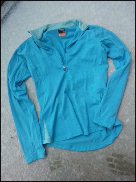 Icebreaker Shirt