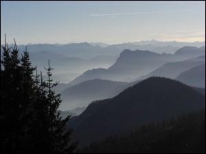 Berge zum Träumen