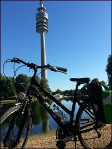 biketowork München