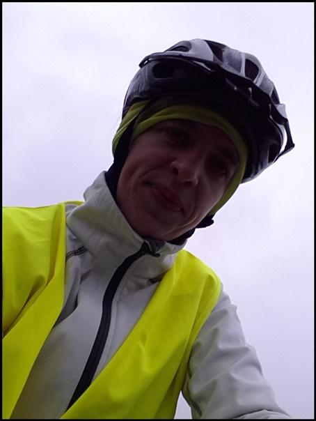 Gesehen werden auf dem Fahrrad