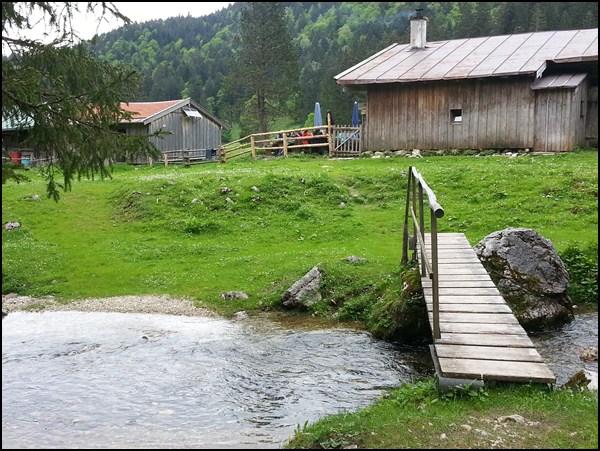 Reisetipps für den Isarwinkel (Bayern)