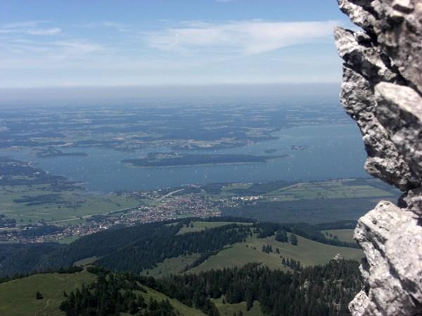 Reisetipps für den Chiemgau (Bayern)