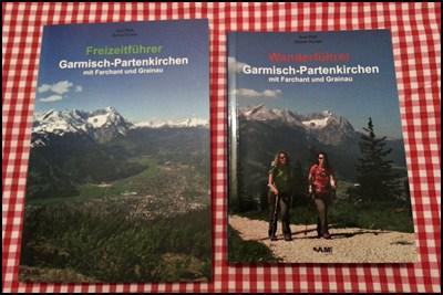 Reisetipps für die Region um Garmisch-Partenkirchen (Bayern)