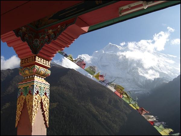 Nepal Trekking rund um die Annapurna