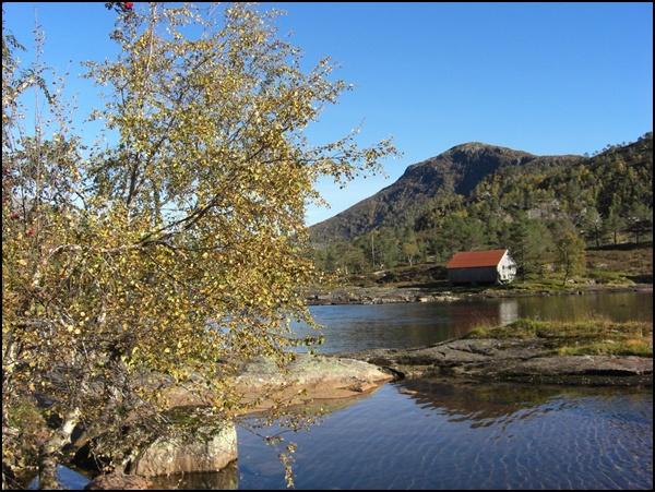 Norwegen Wander-Reise