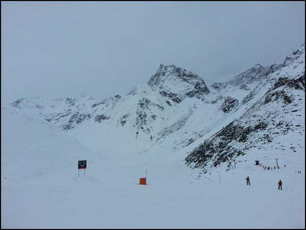Projekt Pistenglück – Skitag 1/2014