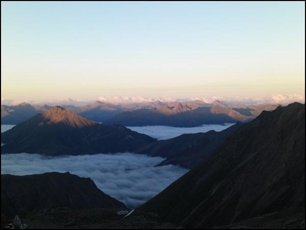 Sonnenaufgang_stüdlhütte