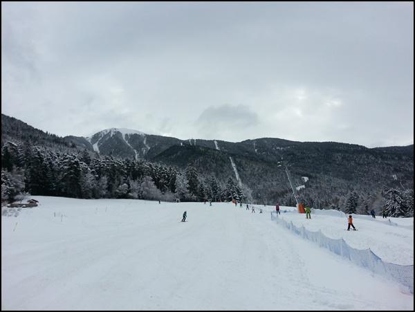 Übungshang zum Üben! Plose/ Eisacktal in Südtirol