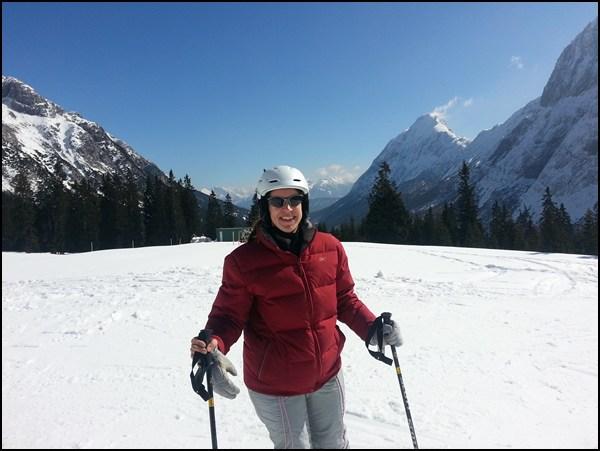 Skifahren lernen für Erwachsene? Warnungen und Tipps auf dem Weg zum Pistenglück