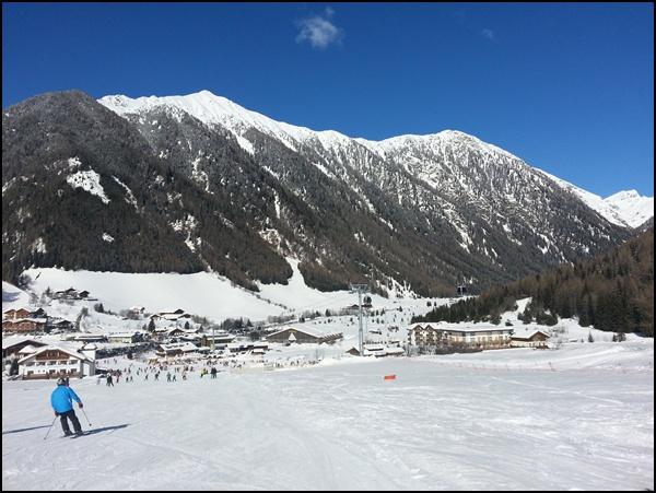 Skiurlaub Eisacktal