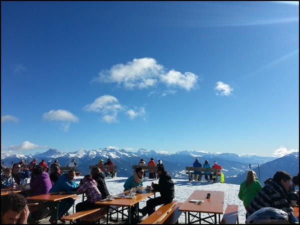 Gitschhütte Eisacktal Südtirol