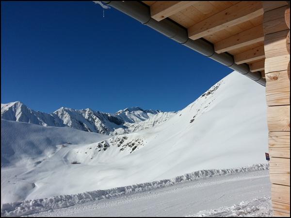 Gitschberg-Jochtal/ Südtirol: Projekt Pistenglück Skitag 5/2014