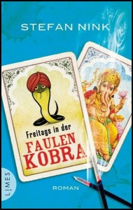 Cover Freitags in der Faulen Kobra