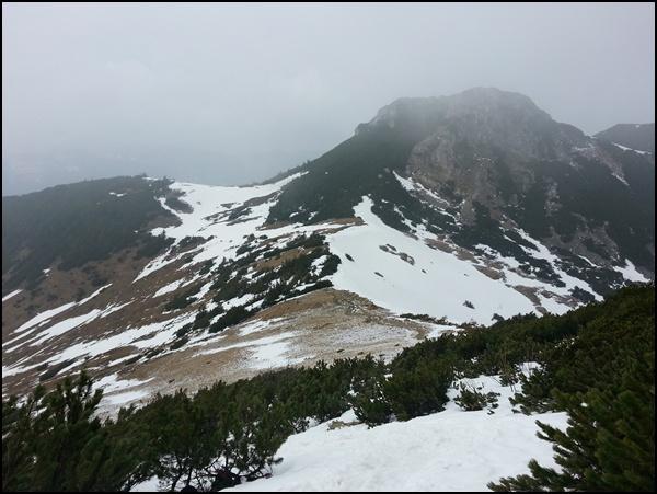 Gipfelblick ist Gipfelglück