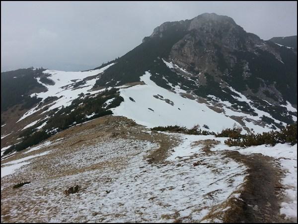 Geigelstein Bergtour