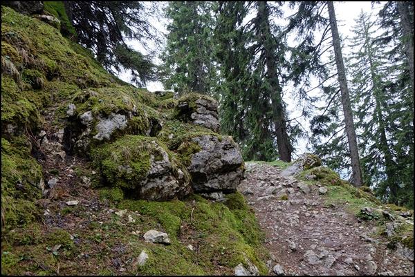 Wanderung zum Geigelstein