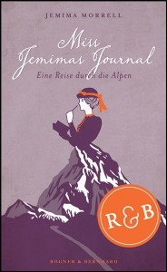 Buchcover Miss Jemimas Journal