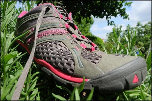 Testbericht: Outdoor-Schuhe für den Frühling von Keen