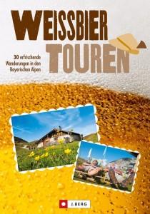 Wanderführer Weissbiertouren