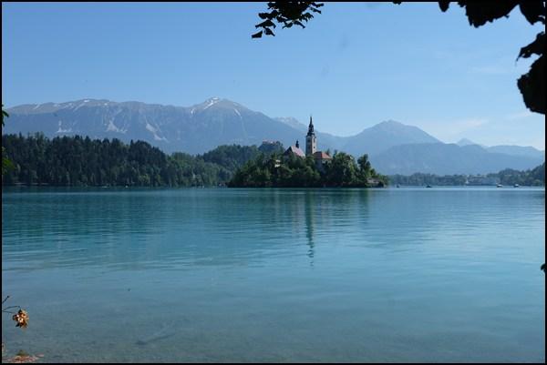 Slowenien: Outdoor-Urlaub rund um Bled