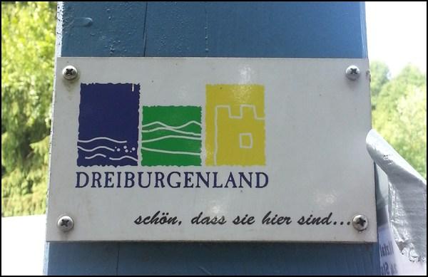 Dreiburgenland