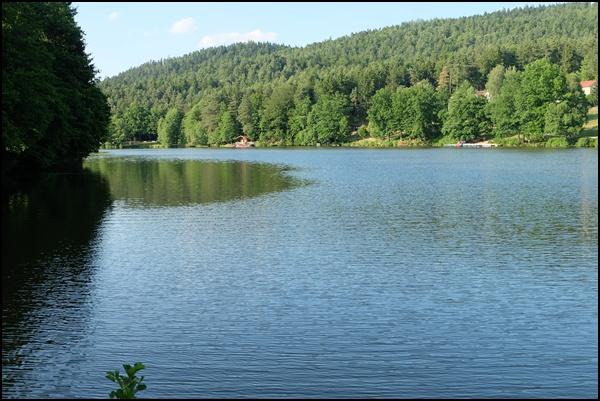 Reisetipps Ilztal und Dreiburgenland in Bayern