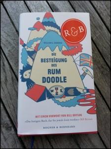 Besteigung des Rum Doodle Titelbild