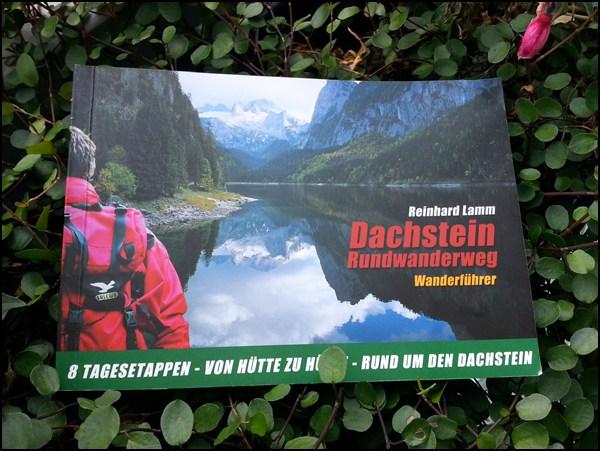 Wanderführer Dachstein Rundwanderweg