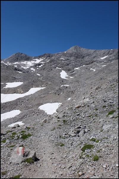 Dachstein Wanderung