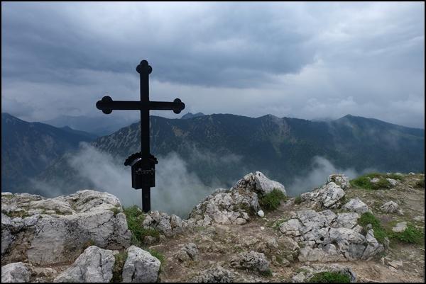 Buchtipp: Die Bayerischen Alpen für Gipfelsammler