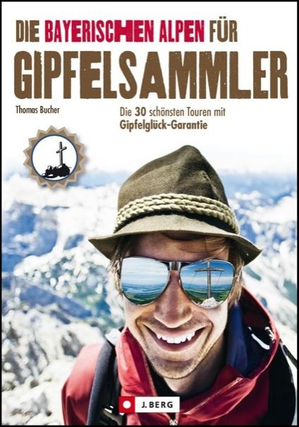 Buchtipp für Gipfelsammler