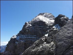 Hochvogel Bergtour