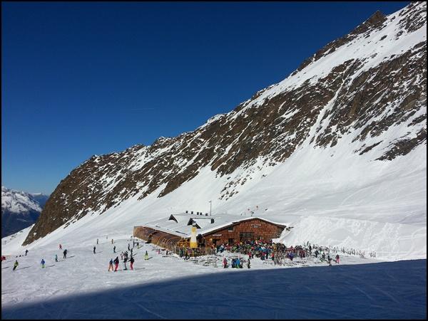 Wurmkoglhütte