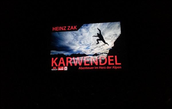 Heinz Zak in München