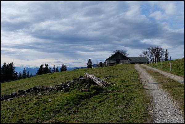 Hofbauernalm