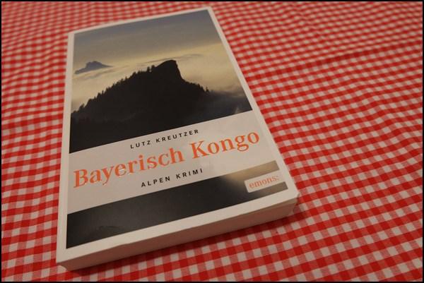 Bayerisch Kongo von Lutz Kreutzer