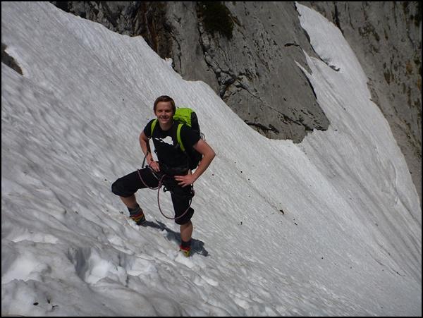 Politisch ziemlich eindeutig - der höchste Gipfel in Deutschland ist die Zugspitze.