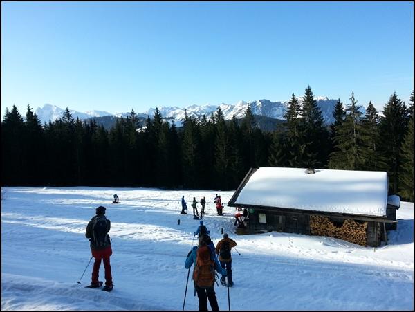 Schlegelalm Berchtesgadener Land