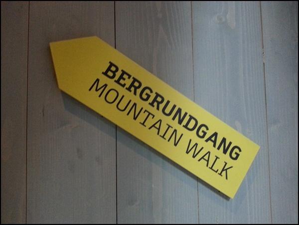 Haus der Berge Berchtesgaden