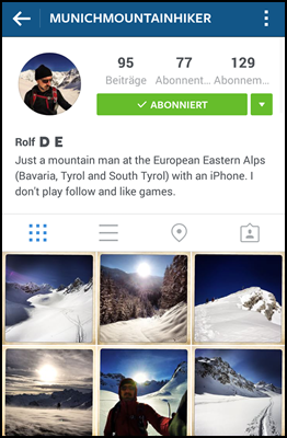 instagram munichmountainhiker