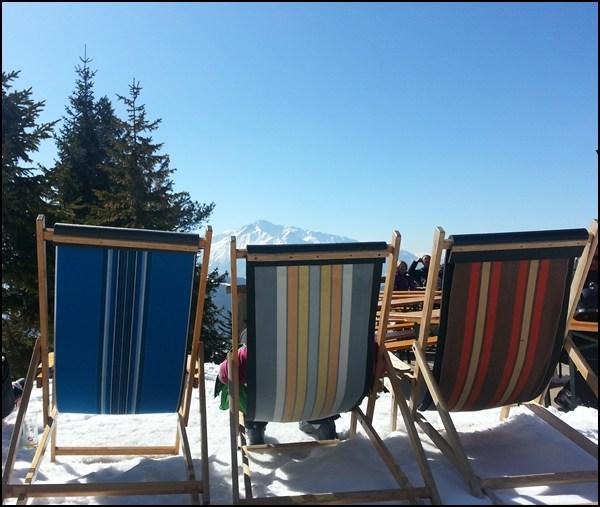 Projekt Pistenglück 4/2015: Skigebiet Rosshütte in Seefeld in Tirol