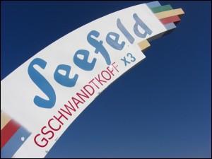 Skigebiet Gschwandtkopf Seefeld