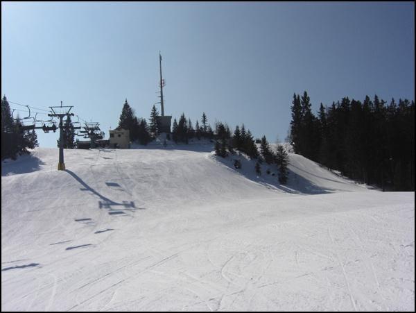 Gipfel Gschwandtkopf Seefeld