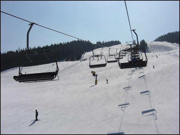 Skilift Gschwandtkopf Seefeld