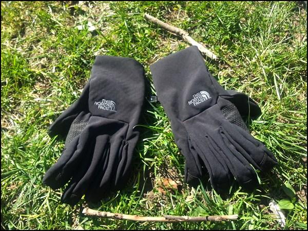 Testbericht: Damen Handschuhe Apex Etip Glove von The North Face