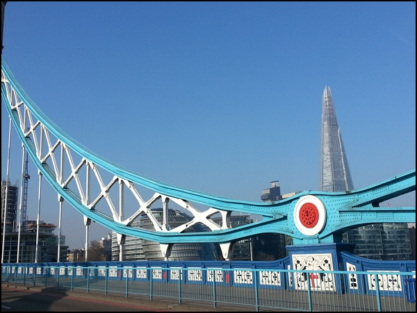 Mit dem Fahrrad durch London – viele Tipps für meine Lieblingsstadt